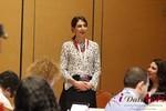 Leila Benton-JonesRachel MacLynn - State of the Matchmaking Business Panel at iDate2015 Las Vegas