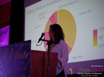 Melissa McDonald - International Marketing Manager at Yandex at the 2015 Las Vegas Digital Dating Conference and Internet Dating Industry Event