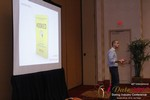 Nir Eyal - Author of Hooked at the 40th International Dating Industry Convention