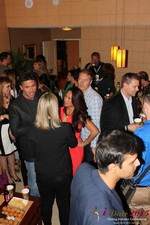 Special Networking Party - in one of the hotel suites for dating exectuives at the January 20-22, 2015 Internet Dating Super Conference in Las Vegas