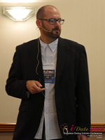 Matteo Monari Bizup Speaking On SEO For Online Dating Sites at the October 14-16, 2015 event for global online dating and matchmaking professionals in London