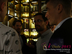 Networking Party At The Library In London For UK Dating And Match Making CEOs And Owners  at the October 14-16, 2015 Mobile and Internet Dating Industry Conference in London