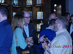 Networking Party At The Library In London For UK Dating And Match Making CEOs And Owners  at the Euro and U.K. iDate conference and expo for matchmakers and online dating professionals in 2015