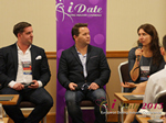 Panel On Global Dating Software Trends with Insights To 2015  at the 42nd international iDate conference for global dating professionals in London