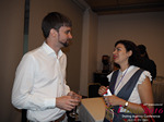 Business Networking - Among Dating Agency Professionals at the 45th iDate Dating Agency Business Trade Show