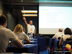 Gary Beal - CEO of Vanguard Online Media at the 2016 Dating Agency Business Conference in Cyprus