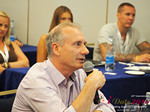 Questions from the Audience at the 45th Dating Agency Business Conference in Cyprus