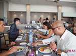 Lunch Among PID Executives at the July 20-22, 2016 P.I.D. Business Conference in Cyprus