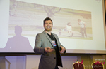 Adam Lodolce sobre Grandes Influenciadores do Youtube para Públicos de Site Dating at the global online dating industry super conference 2016