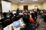 Alexander Harrington CEO da Snap Interactive Otc Stvi Percepções com Mark Brooks at Miami iDate2016