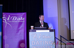 Gene Fishel Senior Asst Attorney General Virginia Attorney Generals Office on Financial Fraud and Dating at the 13th Annual iDate Super Conference