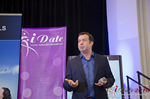 Kevin Hayes Ad Sales American Target Network on Television and Radio Advertising Options for Dating Businesses at the 43rd International Dating Industry Convention