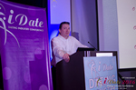 Mark Laymon CEO of Lgbt Net on the Online Gay Dating Market Overview at iDate2016 Miami