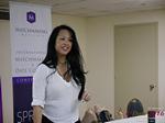 Pré-Evento de Negócio Matchmaker com Carmelia Ray e o Instituto Matchmaking at the 13th Annual iDate Super Conference