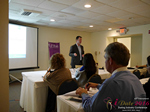 Pré-Evento sobre Começar um Negócio Dating por Mark Brooks CEO da Courtland Brooks at the January 25-27, 2016 Internet Dating Super Conference in Miami