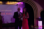 Svetlana Mukha of Diolli Winner of Best Matchmaker at the 2016 iDateAwards Ceremony in Miami