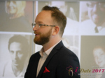 Julien Robert - CEO of Happy Couple at the June 1-2, 2017 Los Angeles Internet and Mobile Dating Negócio Conference