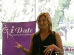 Katherine Knight - Director of Marketing at Zoosk at the June 1-2, 2017 Studio City Online and Mobile Dating Negócio Conference