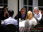 Lunch at the 2017 Internet and Mobile Dating Negócio Conference in Studio City