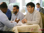Speed Networking - Online Dating Industry Professionals at the June 1-2, 2017 Mobile Dating Negócio Conference in Los Angeles