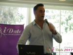 Steven Ward - CEO of Love Lab at the June 1-2, 2017 Mobile Dating Negócio Conference in Los Angeles