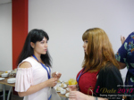 Business Networking at the 49th iDate Dating Agency Industry Trade Show