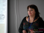 Irina Matulkova at the July 19-21, 2017 Belarus P.I.D. Business Conference
