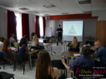 Marat Nigametzianov at the July 19-21, 2017 Dating Agency Industry Conference in Belarus