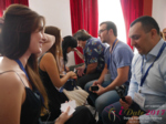 Speed Networking at the 2017 Belarus Dating Agency Summit and Convention