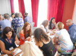 Speed Networking at the July 19-21, 2017 Dating Agency Industry Conference in Belarus