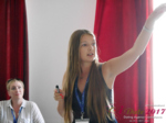 Svetlana Mukha at the July 19-21, 2017 P.I.D. Business Conference in Belarus