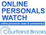 Courtland Brooks & Online Personals Watch